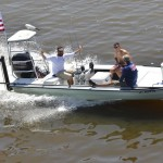 Fly fishing charters in Naples, Florida