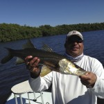 Snook fishing charters
