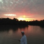 night fishing charters in Naples