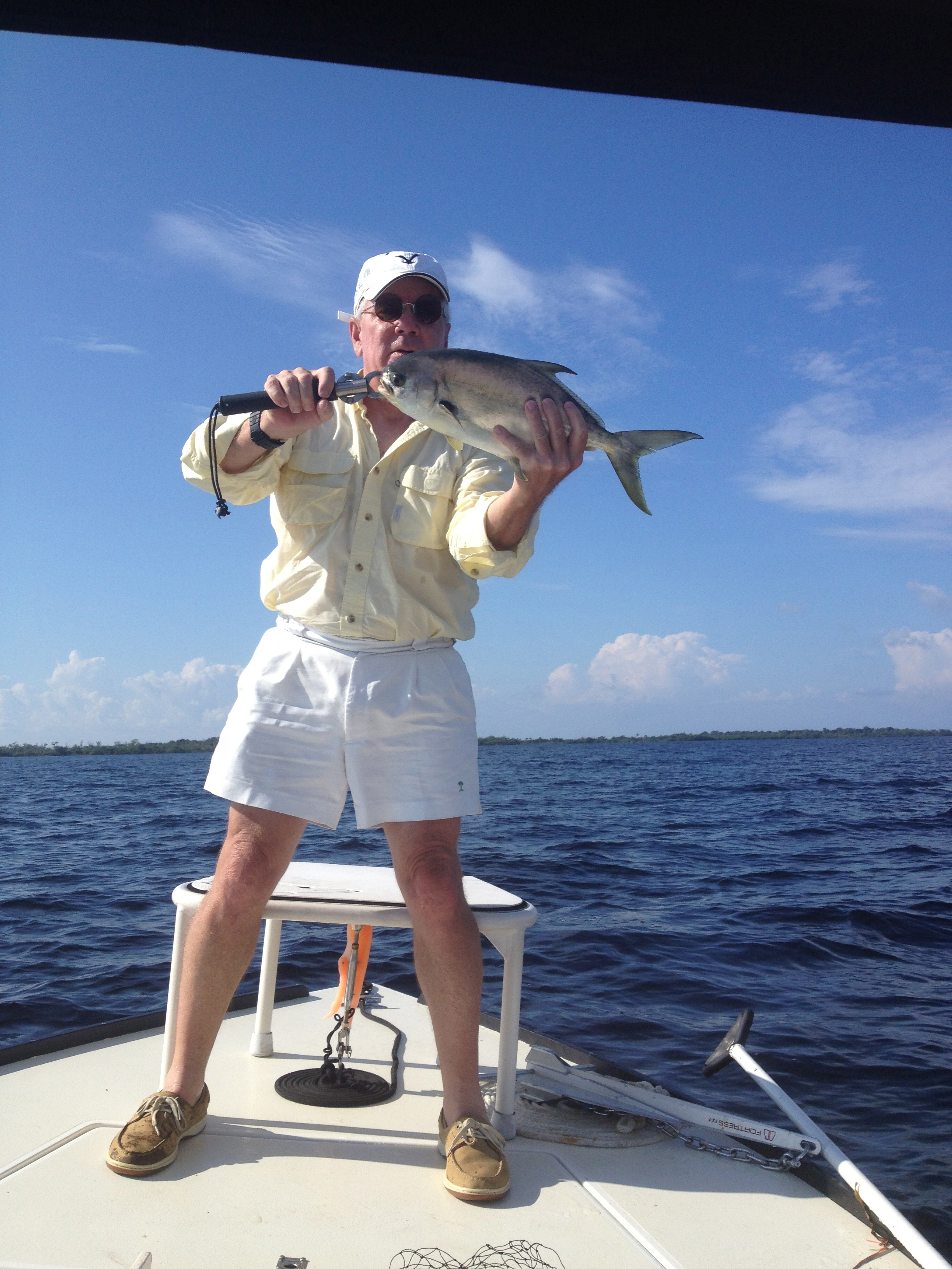Naples fly fishing charters